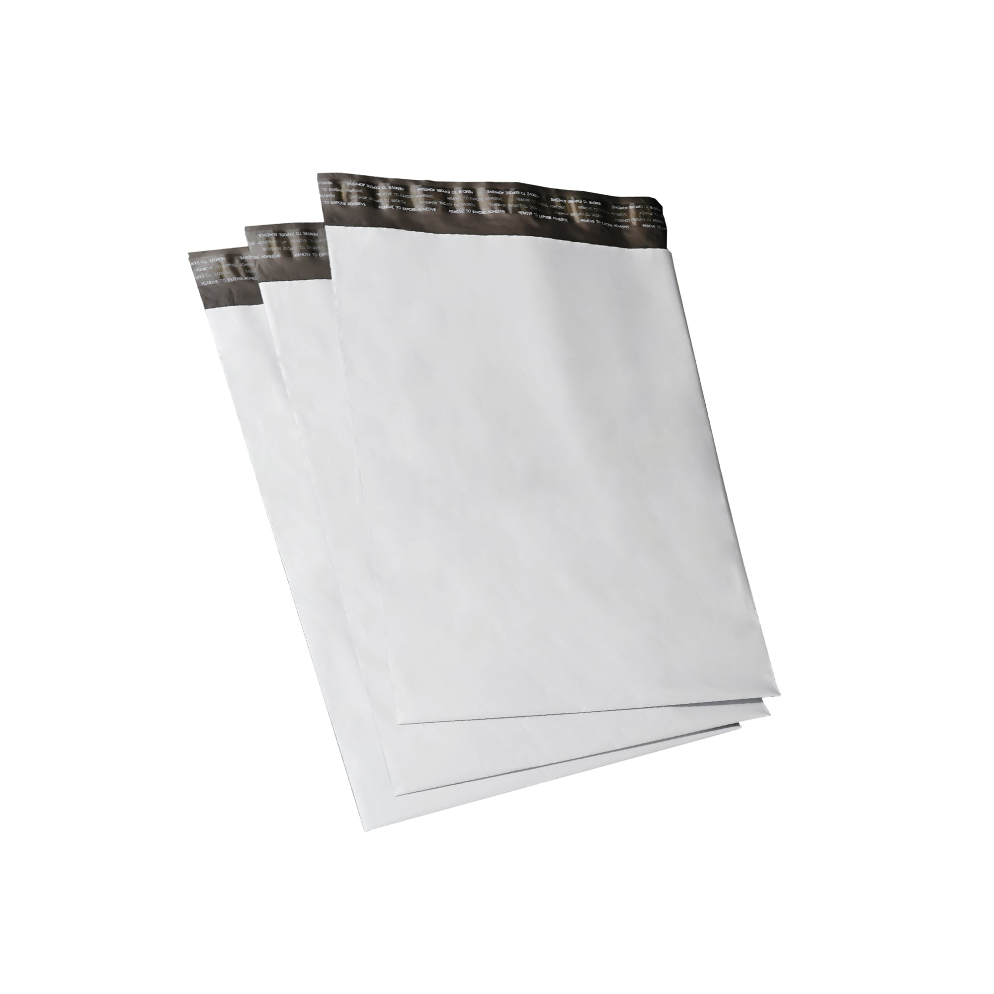 100 10x13 ~ 25 9x12 ~ Poly Mailers Envelopes Bags Plastic Shipping Bag 10 x 13