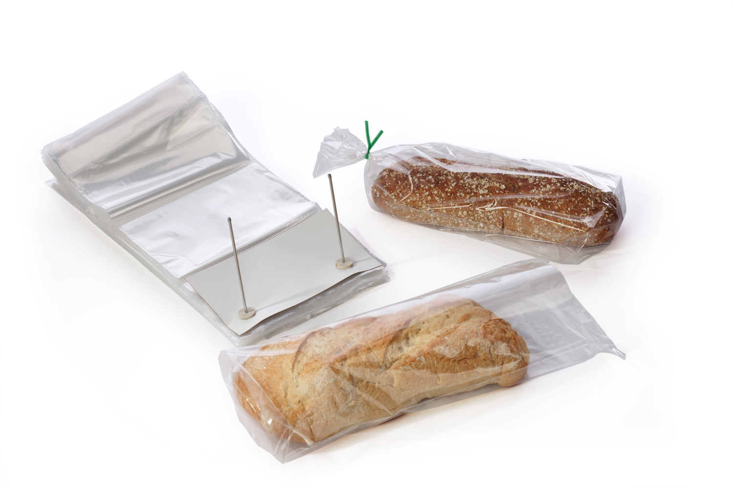 About Sandwich & Silverware Bags