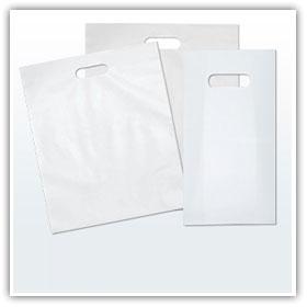 Merchandise Bags, plastic shopping bags, plastic merchandise bags ...