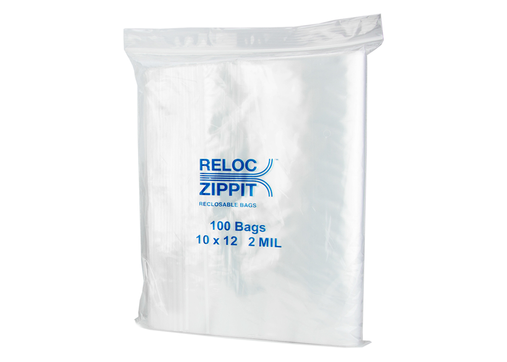 """NEW POLY Food bag 4/""""x2/""""x12/"""" CLEAR 1000 bags//Case FDA Aproved WHOLESALE"""