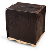 Pallet Covers – Black UVI