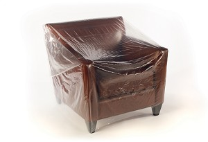 Clear Furniture Bags 116